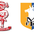 YANE: Youths v Mansfield Town - 29th October - 11am