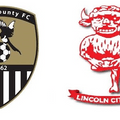 YANE: Notts County v Youths - 21st April
