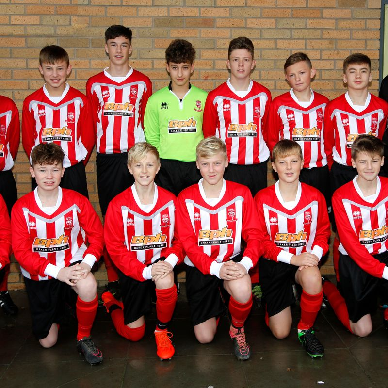 Academy Welcomes Latest Kit Sponsors