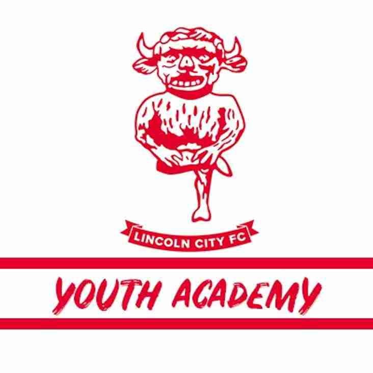 Academy at Pilgrim Cup 4th & 5th May