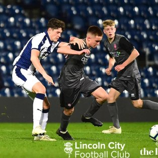 FA Youth Cup FT: WBA 5-1 Lincoln City