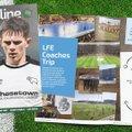 League Football Education Touchline Newsletter