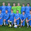 Youth Team beat Kettering Town 2 - 1