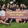 Girls Under 15s beat Leek RFC 24 - 27