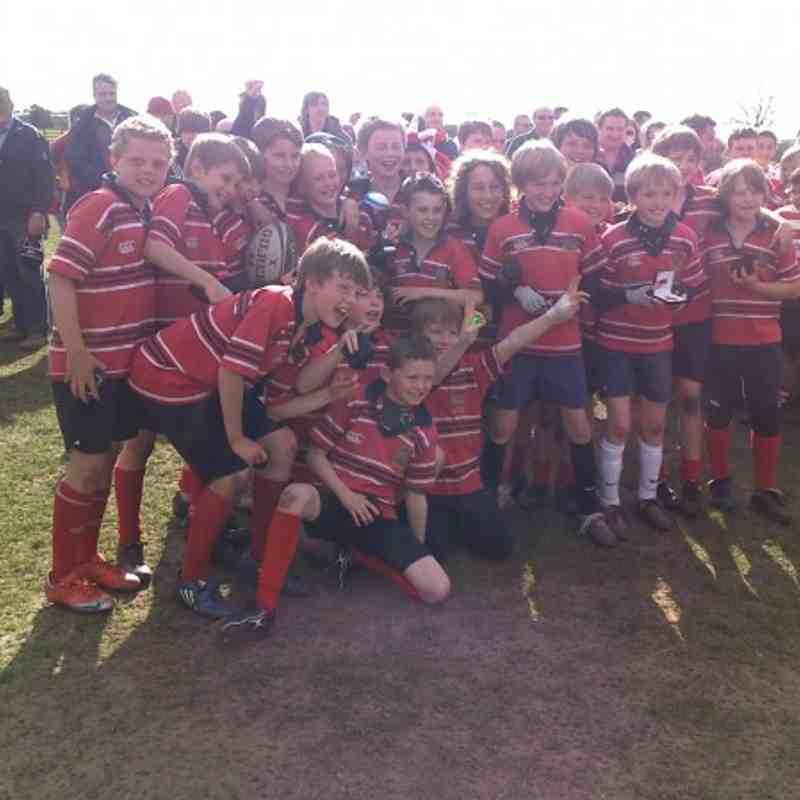 Lancashire Cup Final