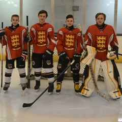 Four CIHA Boys set to travel to Austria this weekend after getting call Up for England