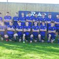 Weston-super-Mare RFC vs. Clevedon RFC