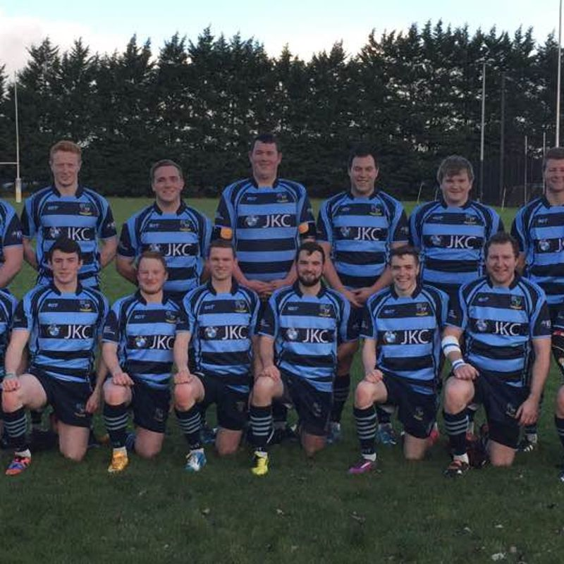 2nd XV beat Randalstown 2