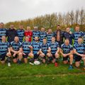 Ballymoney 2XV  knock out Champions