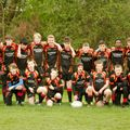Under 14's  lose to Brighouse Rangers  42 - 28