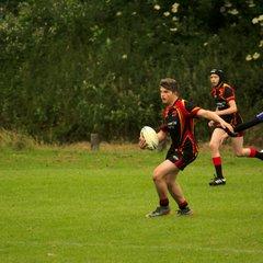 Hawks v Illingworth