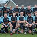 Ballymoney 3rd though to the next round of the Forster Cup