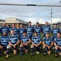 Banbridge 4 vs. Ballymoney