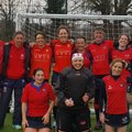 Cliftonville Ladies 1st XI vs. Blackheath & Elthamians Ladies 2's