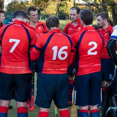 Men's 1's v Slough 3.11.18