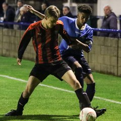 Wingate & Finchley - FA Youth Cup 2nd QR