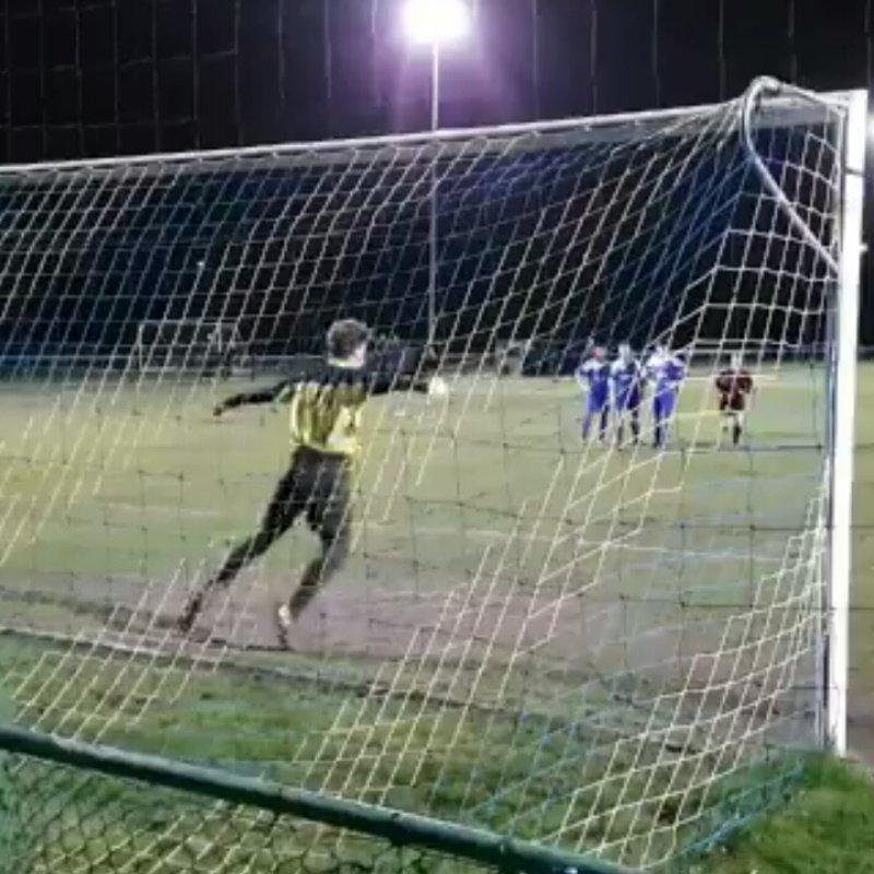 SYCOB vs North Greenford