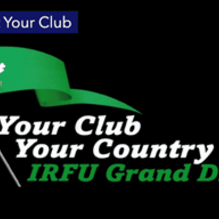 2 DAYS TO GO - Your Club Your Country 2017