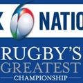 Members - 6 Nations Tickets Now Available to Order