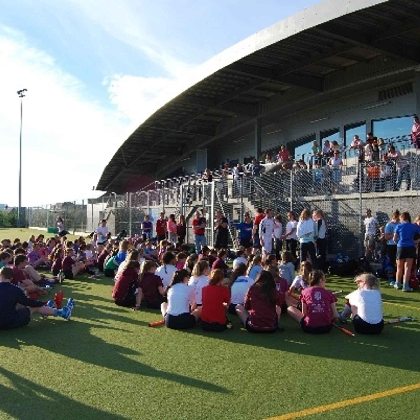 Youth Coaching (April-June)
