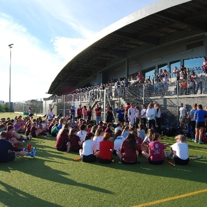 Youth Festival & Awards and AGM