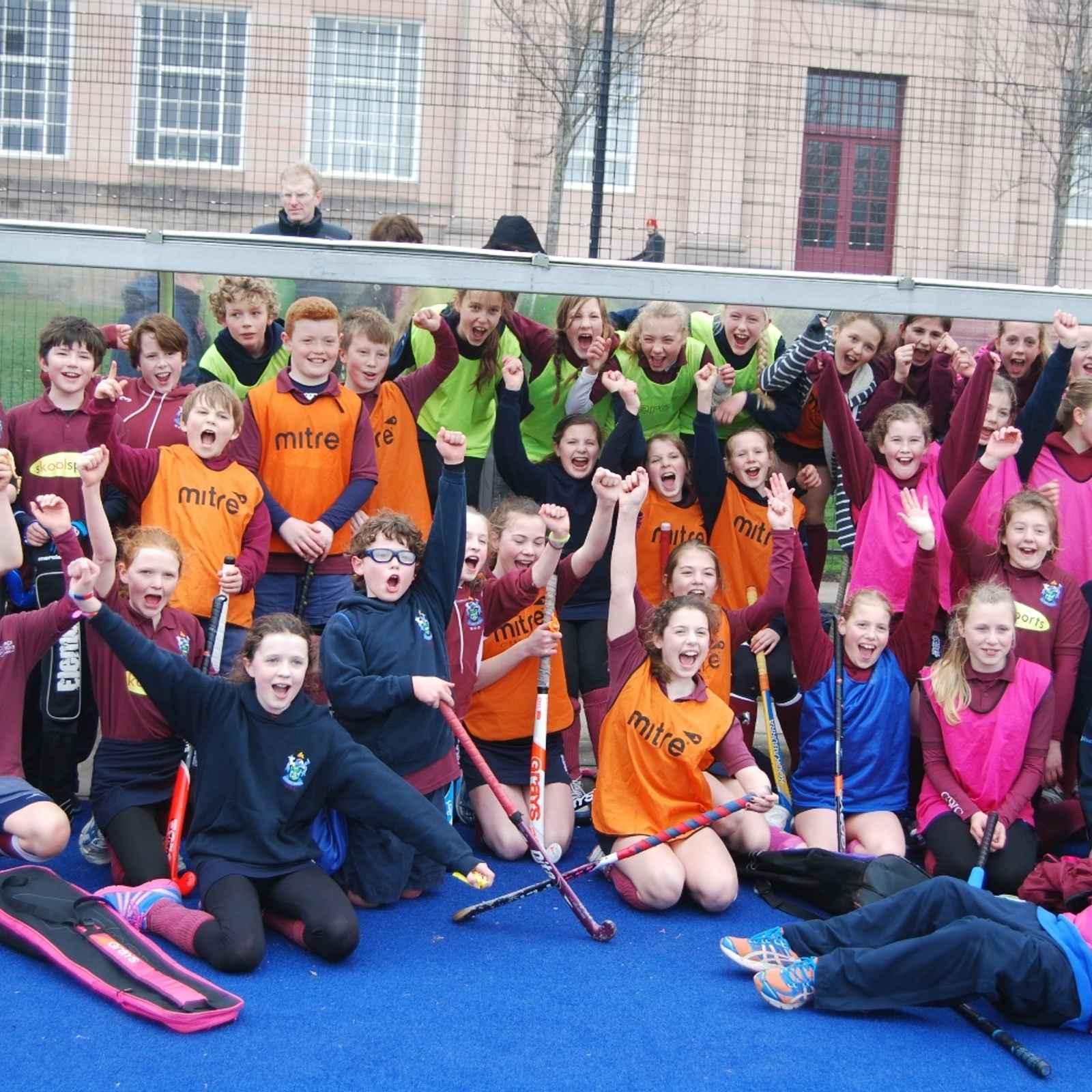 WHC Youth Hockey w/c 1 February