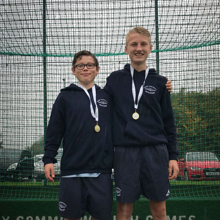 &#039;Sonians boys in Inter-Districts success<