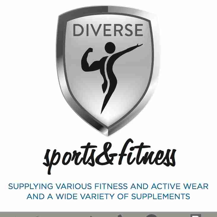 Diverse Sports & Fitness
