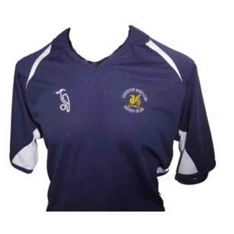 Leicester Westleigh Home Shirt