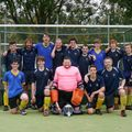 1st Team beat Westleigh Old Boys 5 - 4