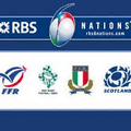 2019 6 Nations Tickets