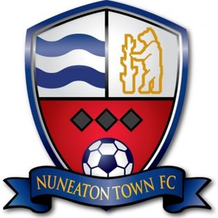 Hereford United 0 Nuneaton Town 1