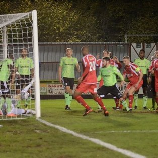 Forest Green Rovers 1 Nuneaton Town 0