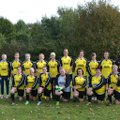 Ladies lose to Castle Donington Ladies 2 - 3