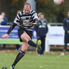James Cathcart Joins Beaconsfield RFC Senior Coaching Team