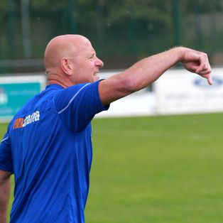 Worcester – Heanor Town game report