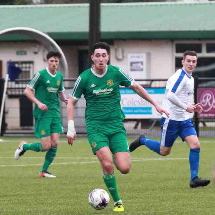 REPORT: City triumph at League leaders