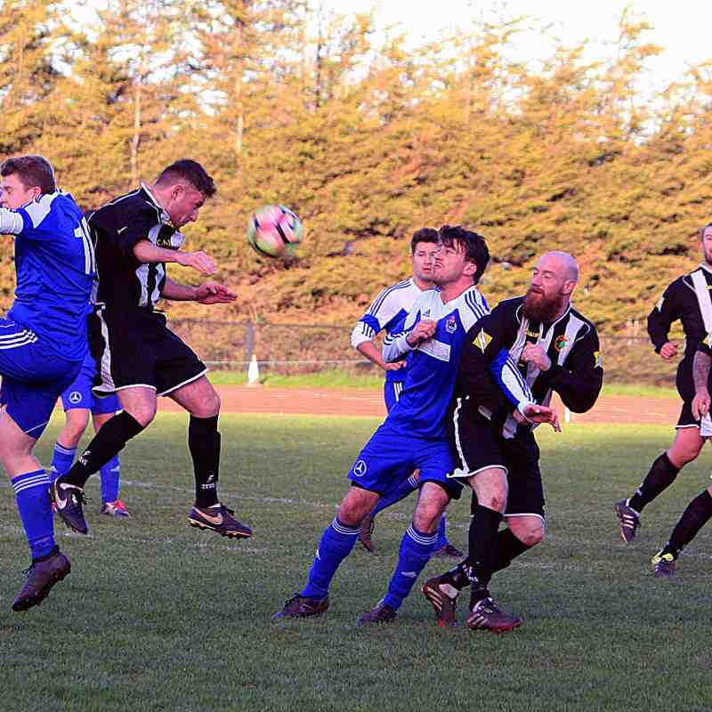Corby Kingswood 6 Thrapston Town Reserves 2   5.11.16