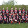U14's (Y9) lose to Oldham st Anne's  18 - 12
