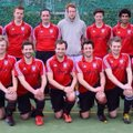 Mens 1 lose to Alderley Edge 1s 0 - 7