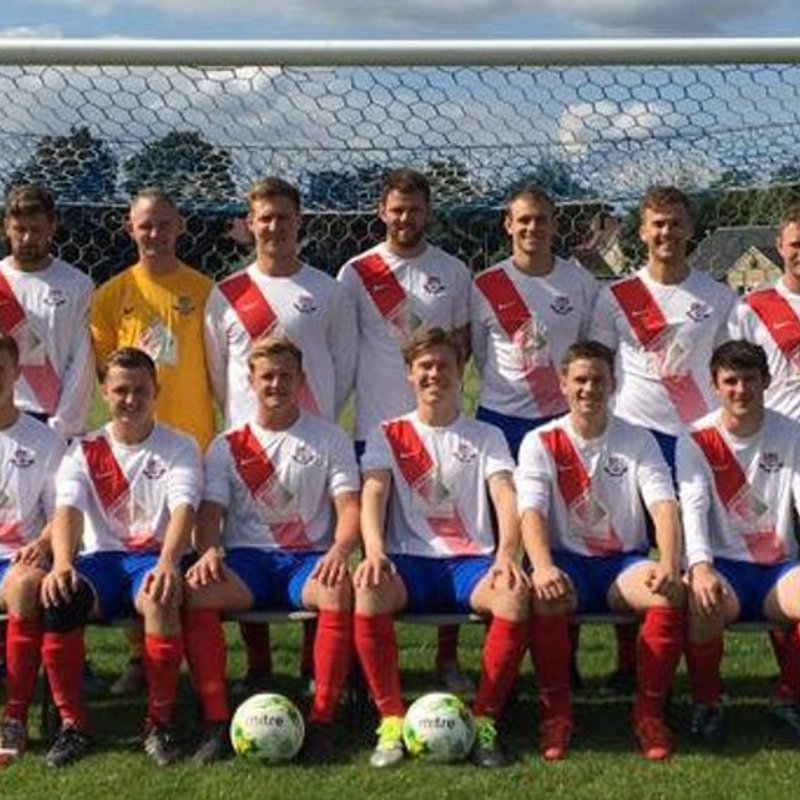 Pool First Team beat Otley Town 3 - 1