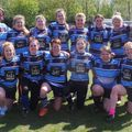 Halifax Ladies 10 - 20 Ripon WRUFC 28th May 2017