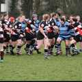 Malton v Ripon Bluebelles 2nd March 2019