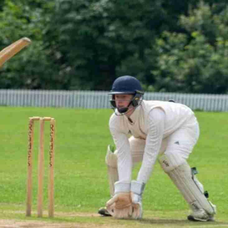 Harvey Lockwood joins Morley CC for 2019...