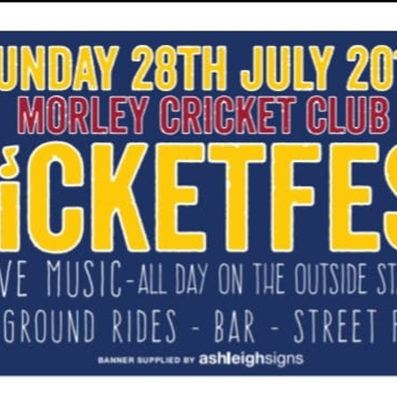 WicketFest 2019