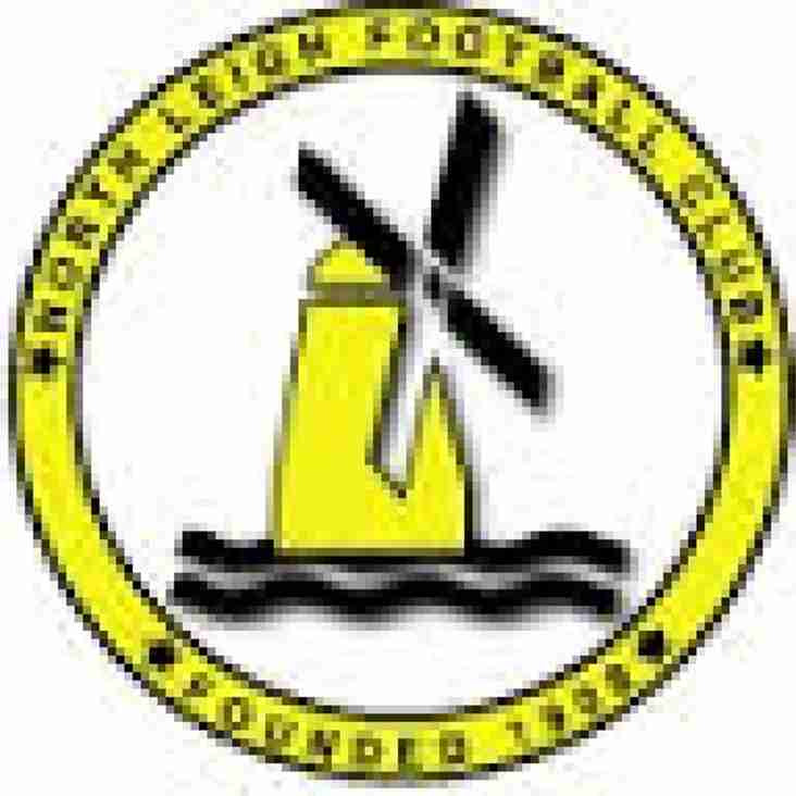 North Leigh v Yate Town POSTPONED