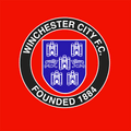 Yate Town 1-0 Winchester City