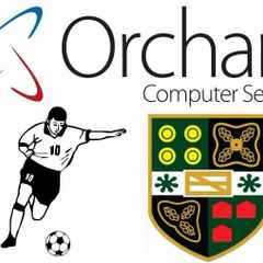 Orchard Computers- Main Club Sponsors