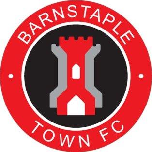 Barnstaple Town 1-1 Yate Town