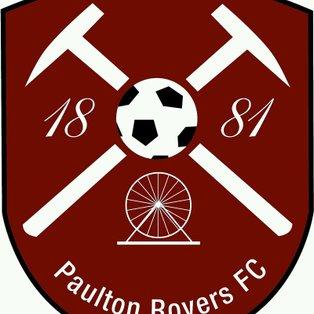 Yate Town 0-1 Paulton Rovers